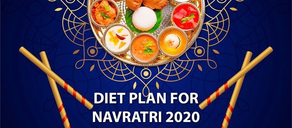 Navratri Diet Plan_Dietitian Nikita
