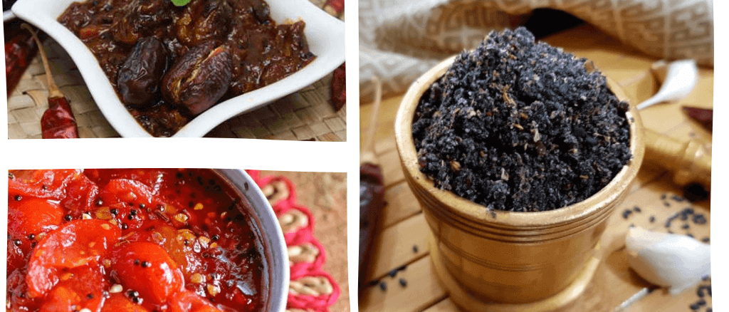 Chutney for winter season that you must try.