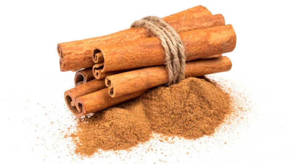 role of cinnamon in pcos