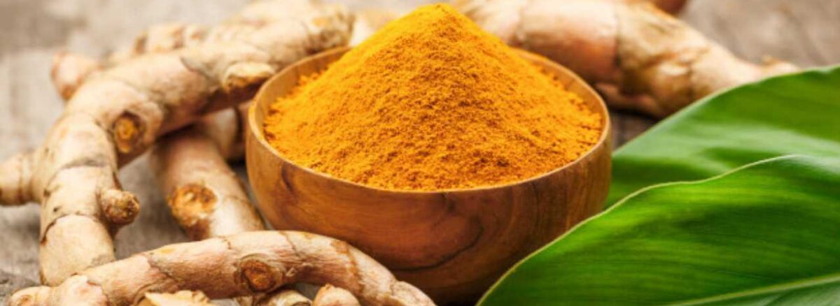 use of turmeric in cooking