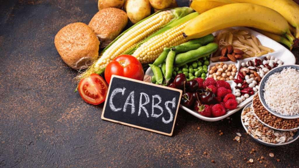 Good Carbs to take in pcos