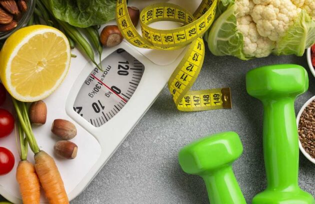Reasons why Short Term Diet Don't Work